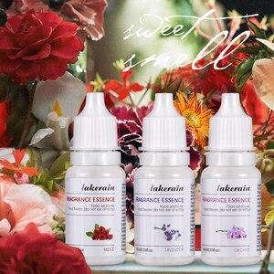 Image 5 - 24フレーバー自然の風味エッセンス手作り化粧品リップグロスベースdiy食品グレード香り香味エッセンシャルオイル