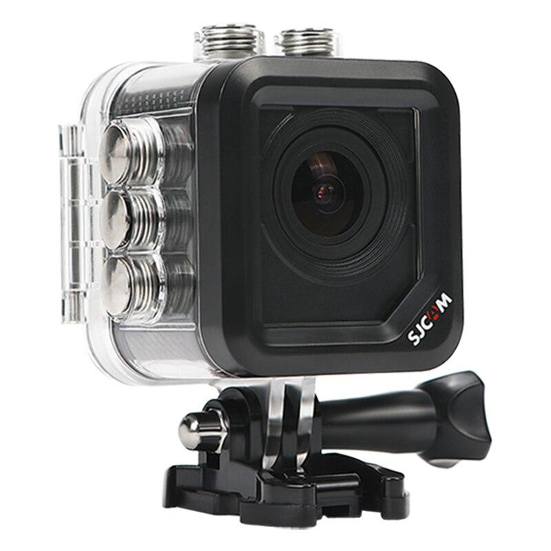 Оригинальная Экшн-камера SJCAM M10/M20 HD 1080P Sports DV 1,5 lcd 12MP видеокамера для дайвинга Водонепроницаемая камера DVR Sports DV