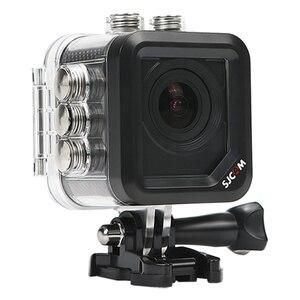 Image 4 - Original SJCAM M10 / M20 Action Camera HD 1080PกีฬาDV 1.5 LCD 12MPดำน้ำกล้องกันน้ำDVRกีฬาDV