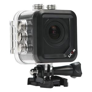 Image 4 - Originale SJCAM M10 / M20 Macchina Fotografica di Azione di HD 1080P di Sport DV 1.5 LCD 12MP Camcorder Diving Impermeabile Della Macchina Fotografica DVR sport DV