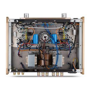 Image 5 - Válvula amplificadora kt88 nobsound, amplificador de tubo de áudio hi end, estéreo, terminal único, hifi, potência amp 18w *, 2020 2