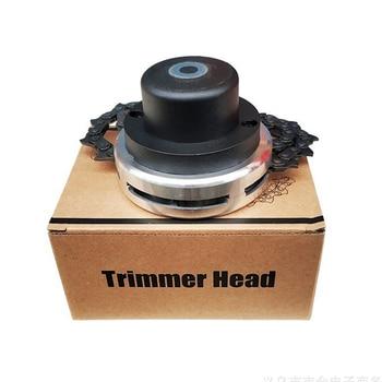 цена на Lawn Mower Trimmer Head Coil Chains Brushcutter Garden Grass Trimming Machine Brush Cutter for Lawn Mower