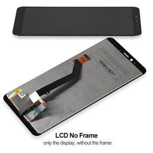 Image 3 - ل شاومي Redmi S2 شاشة الكريستال السائل + شاشة تعمل باللمس 100% جديد قطع غيار محول رقمي الجمعية الزجاج لوحة LCD ل شاومي Redmi S2 + أدوات