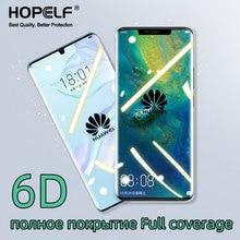 Gehard Beschermende Glas Voor Huawei P30 Lite P20 Light Veiligheid Glas Op Voor Huawei P20 Lite P30 Pro Mate 20 p20 Screen Protector