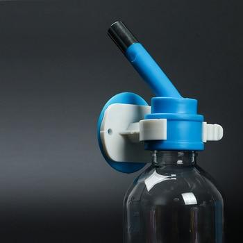 Hamster automatic water feeder Ball kettle Chinchilla Dutch rat hedgehog supplies drinking fountain 2
