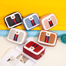Shoulder-Bags Envelope Cross-Body-Bag Purse Wallet Wild-Chain Phone Square Female Messenger