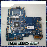 Sheli für hp 14-AC 14T-AC laptop motherboard 814050-001 814050-501 814050-601 notebook pc mainboard n3050 6050A2730201 test ok