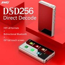 AK JWM-115 Smart DSD Mastering MP3 Player Professional Lossless HiFi Protable MP3 Player Hard Solution Balanced Amplifier Z2 Z3 shanling cd player scd1 hifi exquis sacd hifi dsd