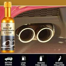 Large 120ML Powerful All-Purpose Rust Cleaner Spray Derusting Spray Car Maintenance Household Cleaning Tools Anti-rust Lubricant