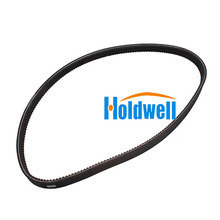 Holdwell conducir cinturón 6736775 para Bobcat 753 S130 S150 S160 S175 S205 T140 T180