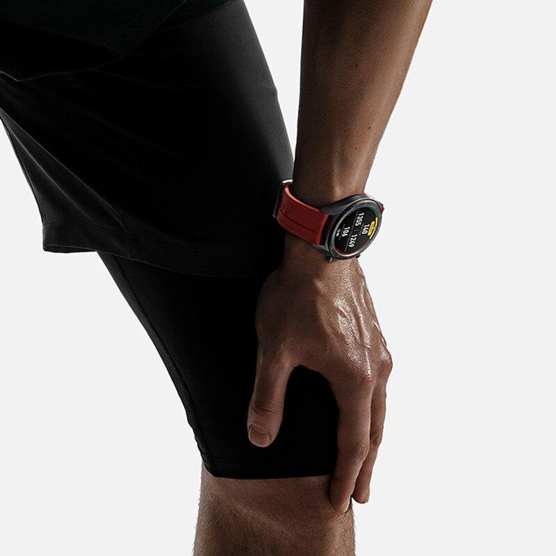 Original Huawei Watch GT Smart Watch GPS 14 Days Battery Life 5 ATM Waterproof Phone Call Heart Rate For Huawei P30 Pakistan