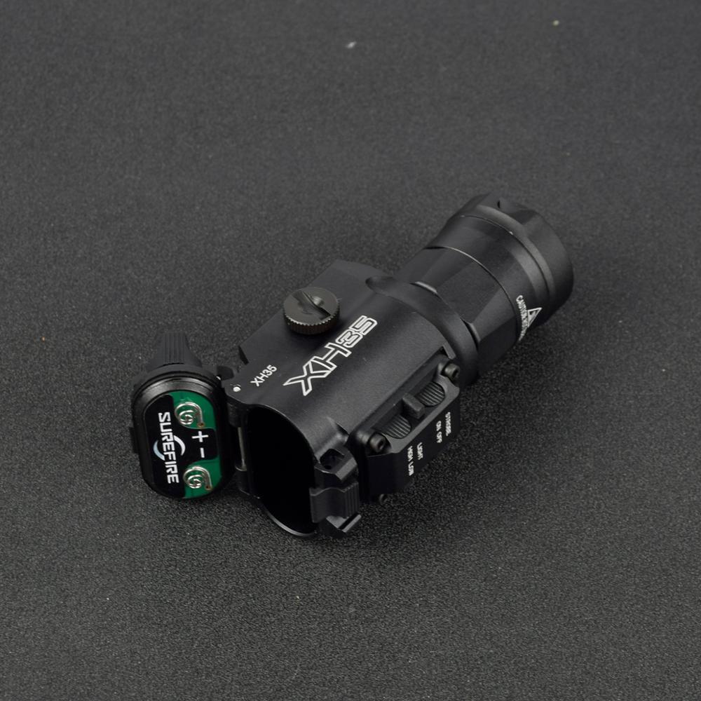 xh35 tatico x300 u h b arma luz 04