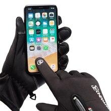SFIT зимние термальные лыжные перчатки для мужчин, женщин и детей, флисовые перчатки для сноуборда с сенсорным экраном, уличные водонепроницаемые мотоциклетные лыжные перчатки