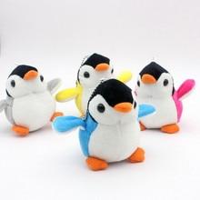 цена на New Plush Stuffed Toys Penguin Plush Cushions DOLL Home Decor Gift Stuffed Poop Doll Plush Toys Plush Stuffed Dolls kids Gifts