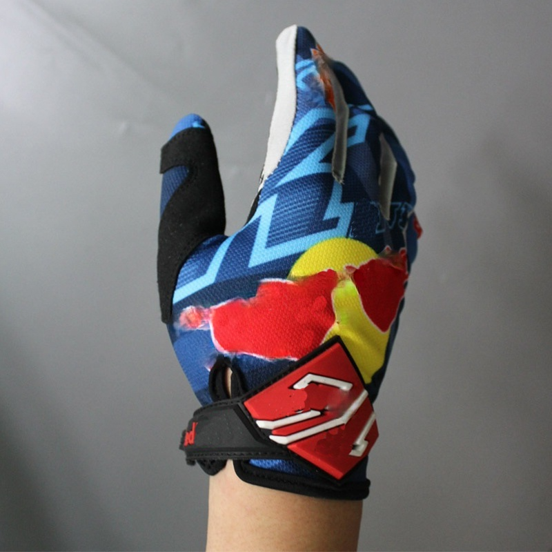 Hot MX Dirt Bike Gloves Motorcycle Gloves Mountain Bike Cycling ATV BMX MTB Outdoor Sports Off Road Motocross Glove Touch Screen