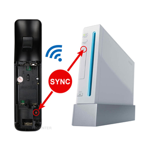 Image 4 - Olmadan hareket artı denetleyicisi için kablosuz oyun uzaktan Nunchuck Wii için 2 in 1 Bluetooth oyun Controle silikon yumuşak kılıf