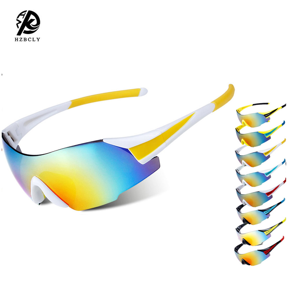 Ultralight Cycling Sunglasses UV400 Outdoor Sports Bicycle Glasses Men Women Bike  Goggles Eyewear Sun Glasses