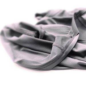 Image 4 - Yerleşik 4 Leon Kennedy Cosplay kostüm gri T Shirt yaz Evil Tee adam için