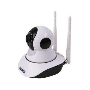 Image 2 - CamHi G02 デュアルアンテナ 720 720p パン/チルト Wifi IP IR カメラサポート ONVIF 最大 128 ギガバイトビデオ監視 ip カメラ