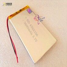 Battery 4560105 For Li-Po