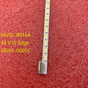 Image 3 - Tira de LED para iluminación trasera para LG 6922L 0016A 42L575T 42LS5700 42LS570 42LS570T 42LS570S 42LM620T 42LM6200 42LM620S 42LM615S 42PFL4317K