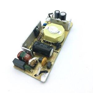 Image 5 - AC DC 12V 8A מקורי מיתוג אספקת חשמל במעגל לוח מודול עבור צג כוח מובנה צלחת הגנה לוח חשוף