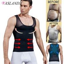 VASLANDA Sleeveless Musculation Shirts Men Bodybuilding Tank Tops Fitness Singlet Workout Vest Undershirts Gym Clothing Stringer