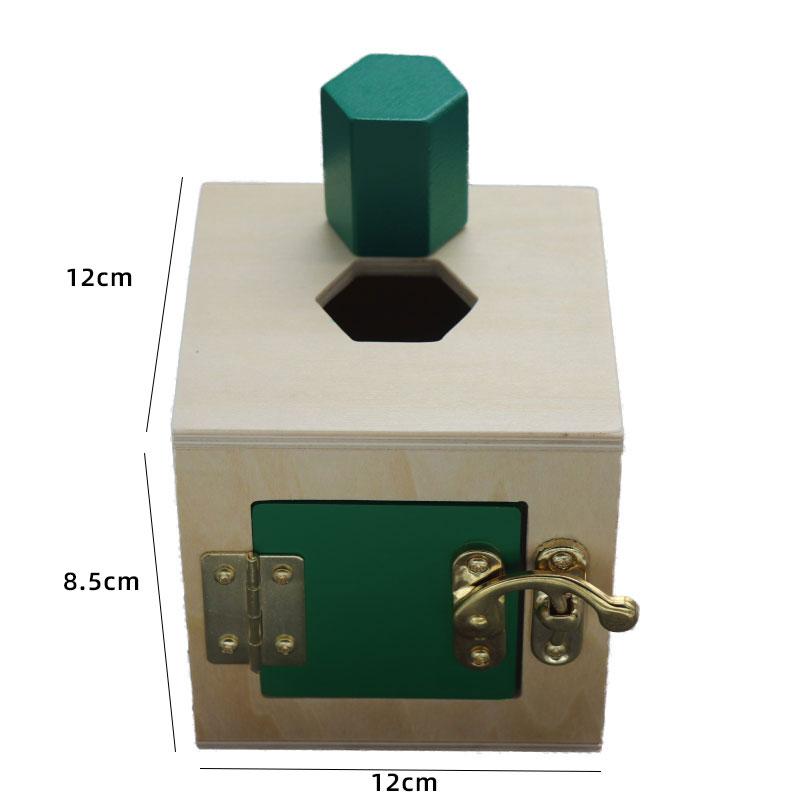 Kids Wooden Montessori Toys Memory Match Stick Educational Color Cognitive Geometric Shape Puzzles Toys For Children 26