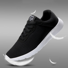 New Design 2019 Hot Sale Cheap Comfortable Running Shoes Men Lace-up Breathable Sports Outdoor Lightweight Sneakers