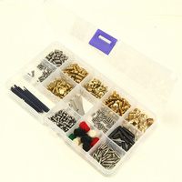 High Quality Brand NEW 1Set Tenor Sax Repair Parts Rollers + Screws + Spring +Key Buttons Inlays For Saxophone Parts