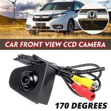 Camera City Car-Front-Logo Spirior Crosstour Hatchback Civic Honda Odyssey Accord Parking-Waterpr