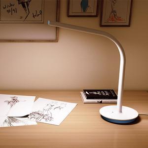 Image 5 - XIAOMI MIJIA פיליפס שולחן מנורת 2S LED חכם לקרוא מנורת שולחן כיפוף מחקר משרד שולחן ליד מיטת אור אור wifi Mihome APP