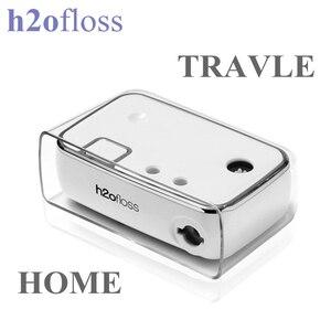 Image 2 - אוראלי משטף נייד שיניים מים Flosser USB נטענת אלחוטי מים Flosser שיניים מנקה שיניים סילון מים הטוב ביותר מתנה