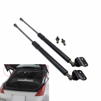for Nissan 350Z Coupe 2003 2009 1 Pair Auto Lift Supports Shock Gas Struts Spring 20 inch Tailgate Rear Trunk Boot Damper