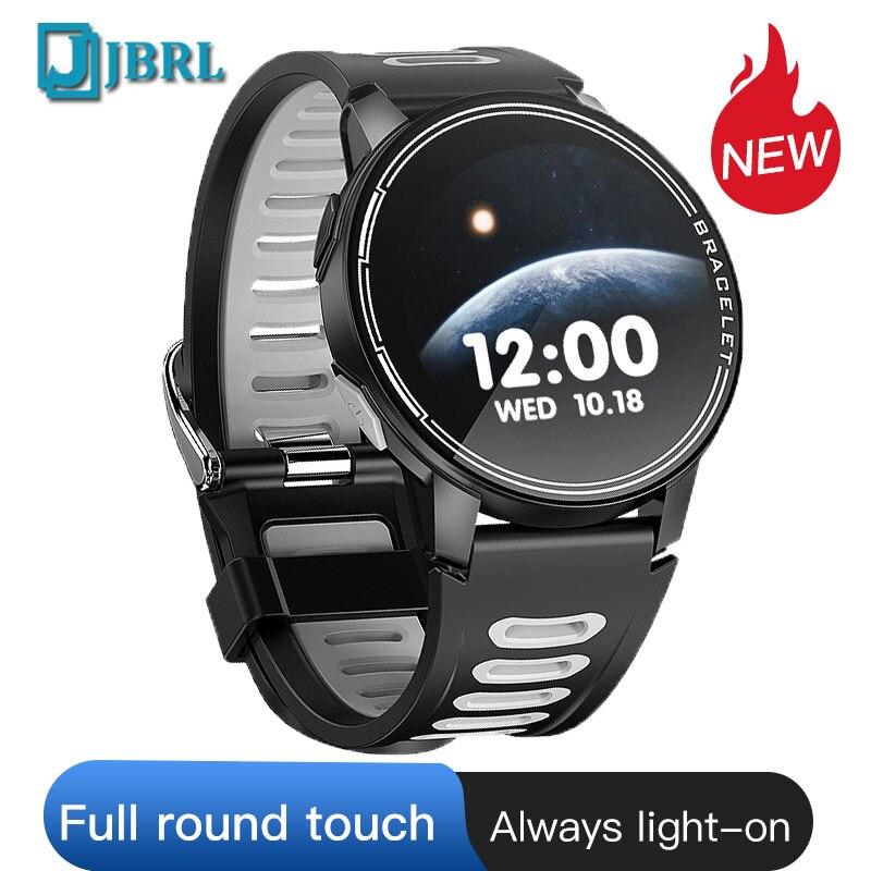 Sport Analog Digital Watch Ladies Fitness Wrist Watch Bluetooth Men Digital Watches Phone Ladies Clock Waterproof Heart Rate