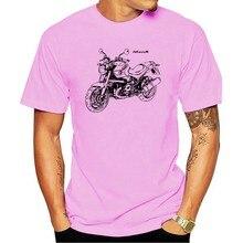 2021 Fashion T-shirt R1200R Mit Grafik R 1200R Bj 2013 Motorcycyle Rally R 1200 R Motorrad Fahrer Tee 013626