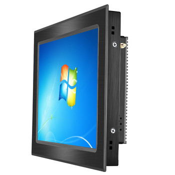 Industrial touch screen all in one Android 17 inch touchscreen panel pc