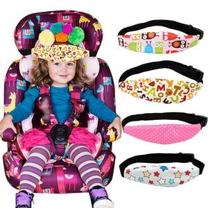 LEEPEE Car Safety Children Fixing Band Car Seat Sleep Nap Kid Sleeping Head Support Belt Positioner Baby Sroller Holder Belt