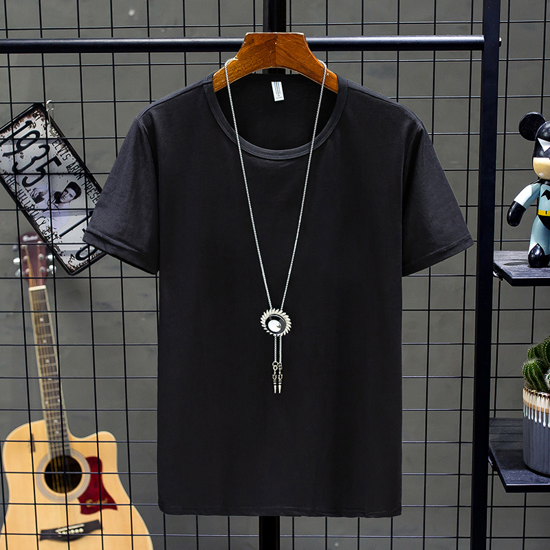 Summer New Men T-shirt Casual Japanese Cotton Linen Style Streetwear HarajukuKimono Fashion Male Short Sleeve Shirt 2020 New