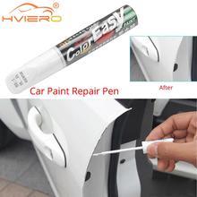 4 цвета, универсальная водонепроницаемая автомобильная ручка для удаления царапин, инструмент для ухода за краской, инструмент для стайлинга автомобиля, восстановление покраски автомобиля, ручки, инструменты для ухода