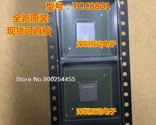 Tcc8801 tcc8801 oaxbga