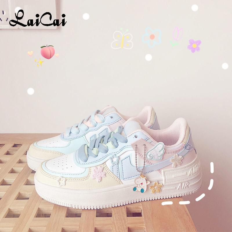 Women's Casual Fashion Running Shoes 1