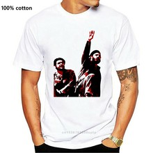 Gute Qualität Marke Baumwolle Hemd Sommer Stil Coole Shirts Fidel Castro Che Guevara Kuba Männer S Tribut T Hemd M09
