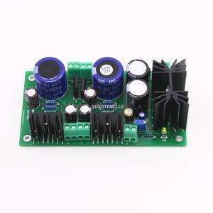 Image 3 - Hifi Regulator Power Supply board DC280V+DC280V+DC12.6V Filament PSU PCB / kit fr GG Tube Preamp