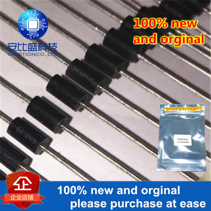 10pcs 100% New And Orginal BZW04-13B DO-15 MINI TYPE LED LAMPS In Stock