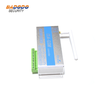 Wireless GSM Controller - 4 Channel Relay