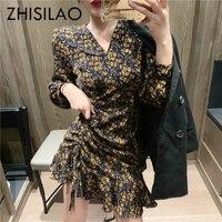 Платье с цветочным принтом Цена 1437 руб. ($18.26) | 1 заказ Посмотреть