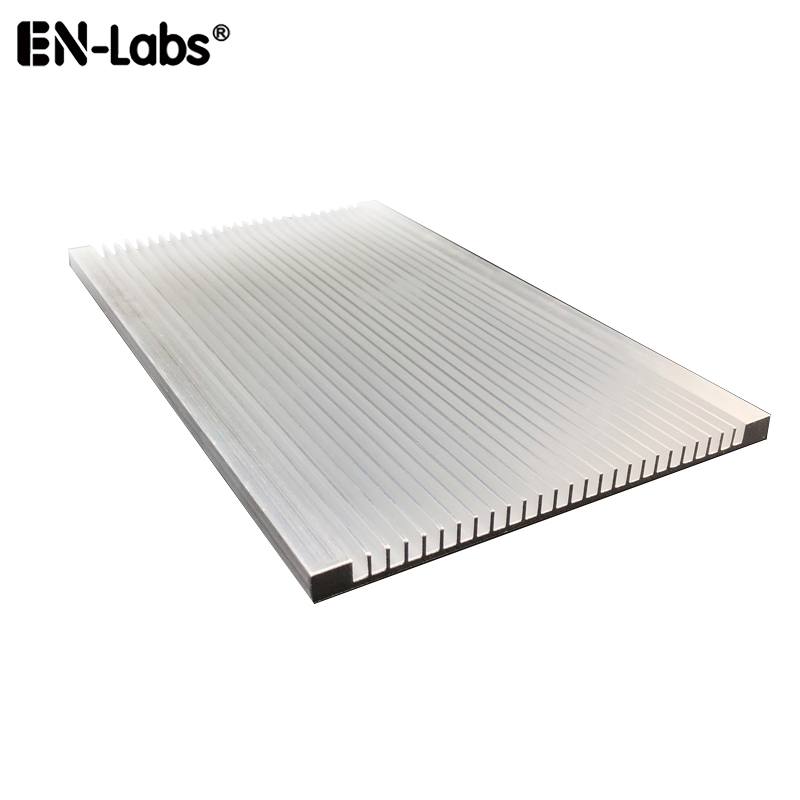 Aluminum Radiator Heatsink for LED,120x7x100/200/300 Ultra-Thin Heat Sink Cooling Cooler for High Power Amplifier LED Module IC