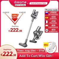 【Promo Code:828FAST25】Dreame V11 Se Handheld Draadloze Stofzuiger Smart Cleaning 25000Pa Krachtige Zuigkracht Led Display Stofafscheider Carpet Cleaner