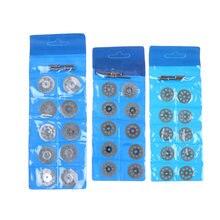 Алмазные режущие диски 10 шт шлифовальный круг алмазный диск